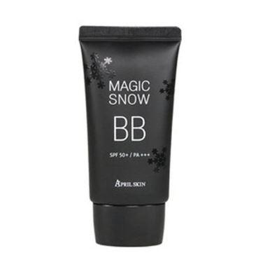 April Skin Magic Snow