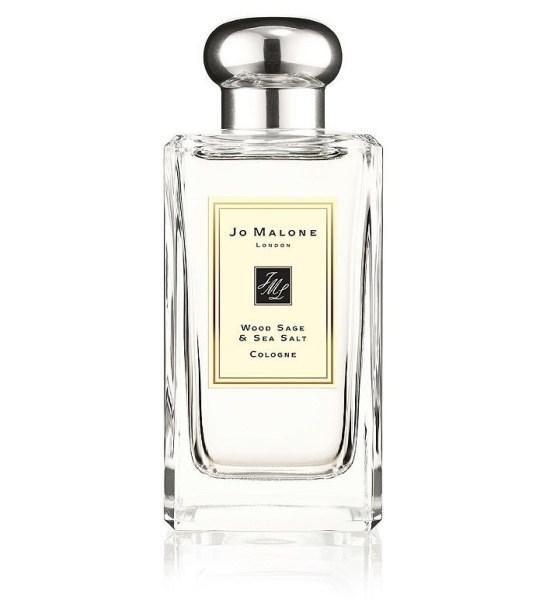 Jo Malone perfume singapore Wood Sage & Sea Salt
