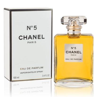 Chanel No.5 Eau De Parfum Spray 50ml/1.7oz perfume singapore