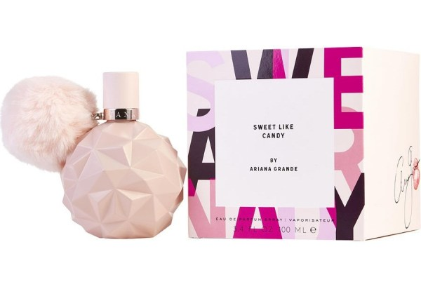 Ariana Grande Sweet Like Candy Eau De Parfum Spray 100ml/3.4oz perfume singapore