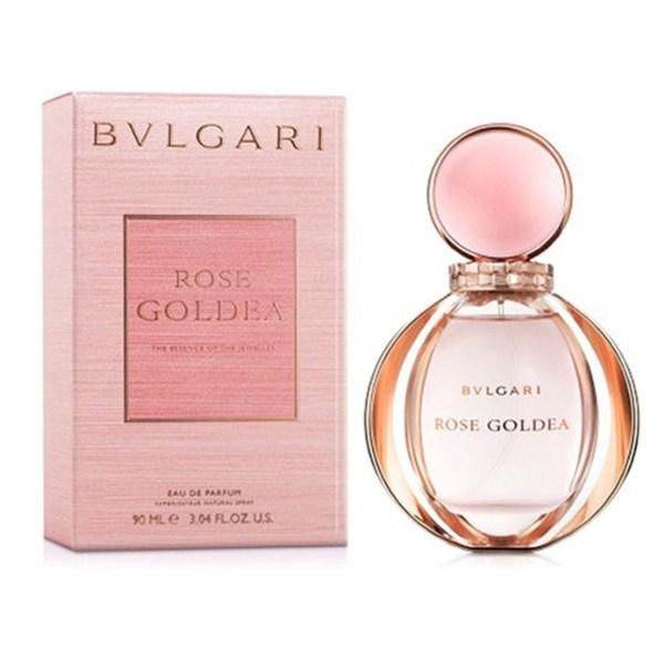 Bvlgari Rose Goldea EDP 90ML perfume singapore