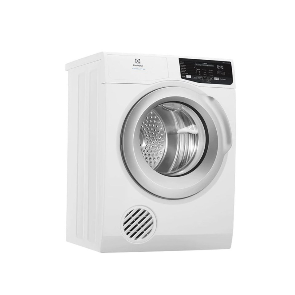 Electrolux 8kg UltimateCare™ 500 Venting EDV805JQWA dryers malaysia