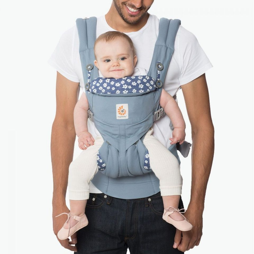 Ergobaby Omni 360 baby Carriers malaysia All-In-One