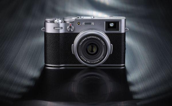 Fujifilm X100V best camera singapore