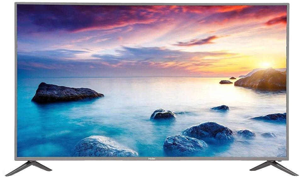 Haier 50 inch best Smart tvs malaysia