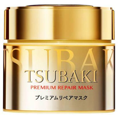 TSUBAKI Premium Hair Mask singapore
