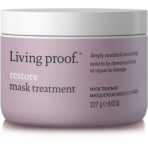 Living Proof Restore hair Mask singapore Treatment