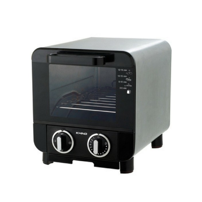 Khind Bread Toaster Oven malaysia OT08SS