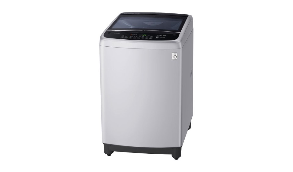 LG 9.0kg LG Smart Inverter Washing Machine Malaysia T2109VS2M