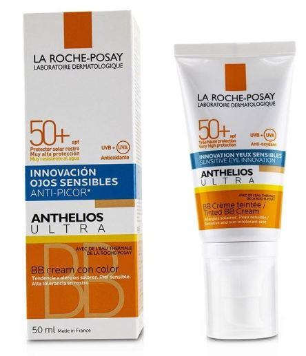 La Roche Posay Anthelios Ultra BB Creams singapore SPF 50+ 50ml/1.7oz