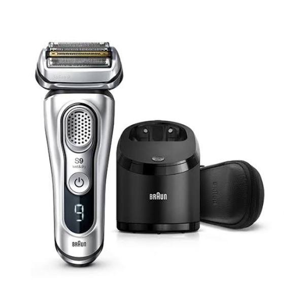 Braun Series 9 9390cc electric Shaver singapore for men
