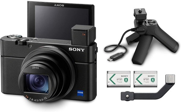Sony Cyber-shot DSC-RX100 VII best cameras singapore