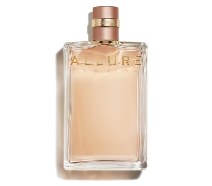Chanel perfume singapore Allure Eau De Parfum Spray