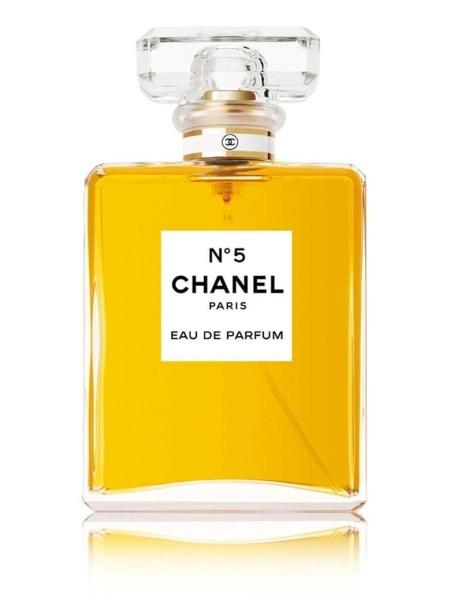 Chanel perfume singapore No.5 Eau De Parfum Spray