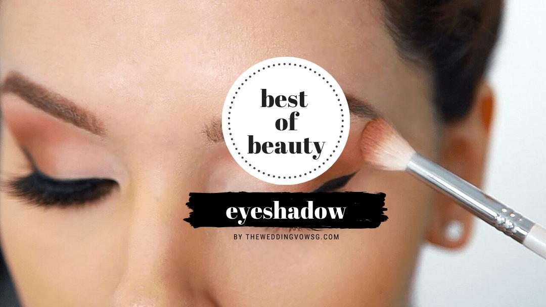 best eyeshadow palettes singapore