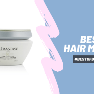 best hair masks singapore for dry damaged hair