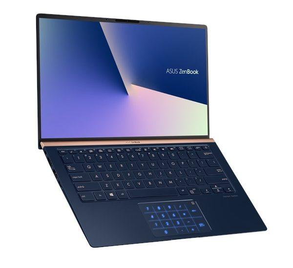 laptop singapore ASUS Zenbook 14
