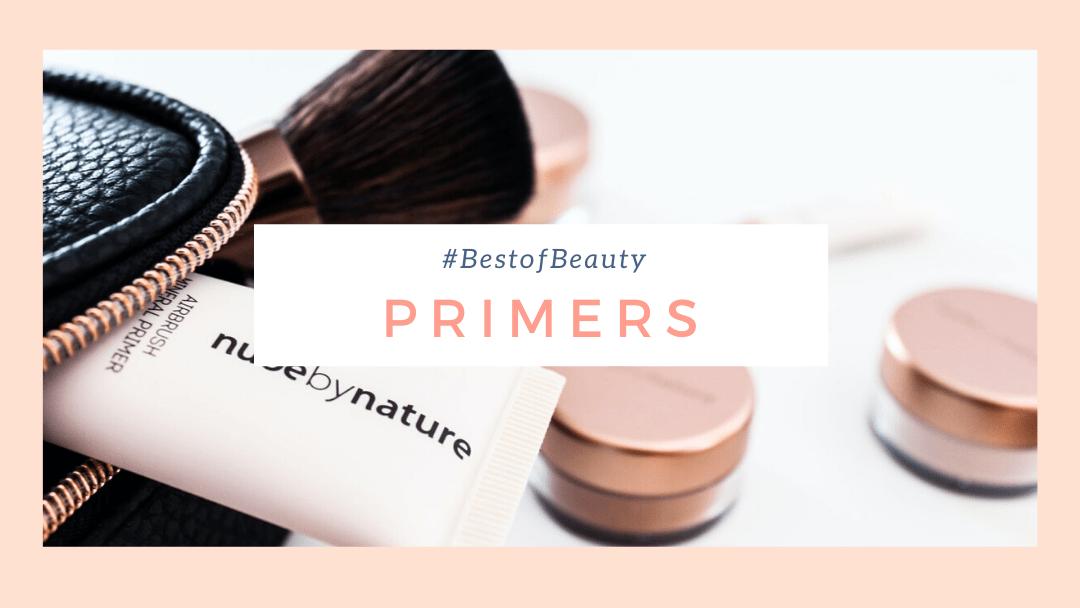 best makeup primers singapore review