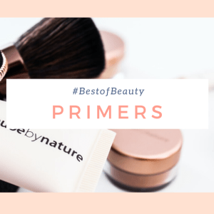 best makeup primers singapore review
