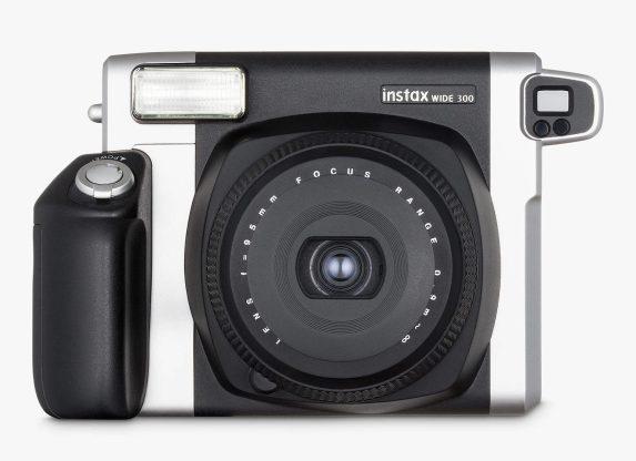 best polaroid camera singapore Fujifilm Instax Wide 300 Kit