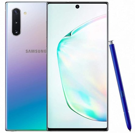 Samsung Galaxy Note 10 256GB best samsung phone singapore