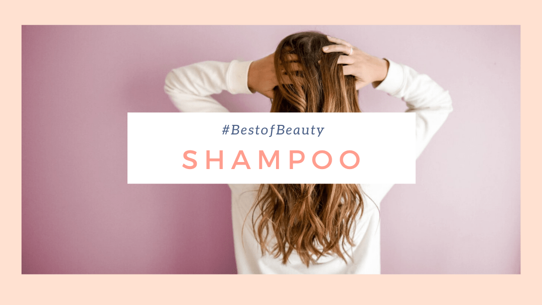 best shampoos singapore for healthy silky hair
