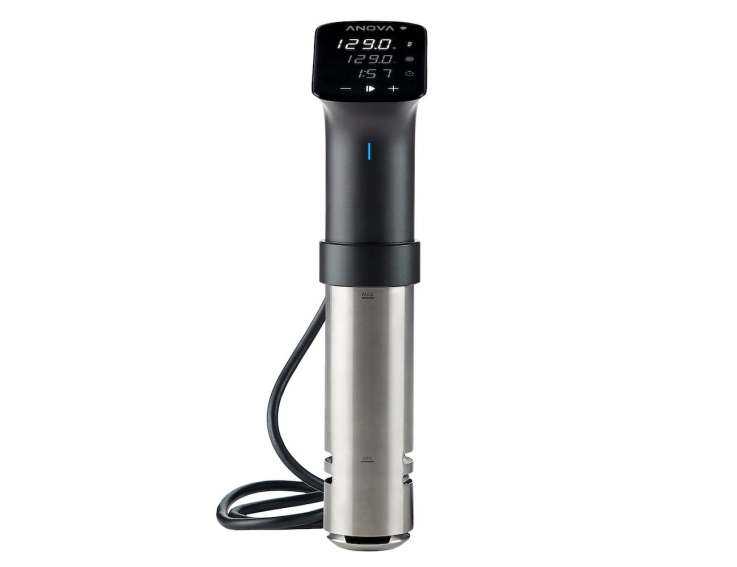 sous vide machine singapore precision cooker pro anova 1200w