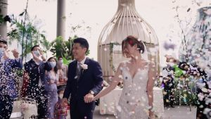 Candid Moments Cinematography noteworthy wedding videographers