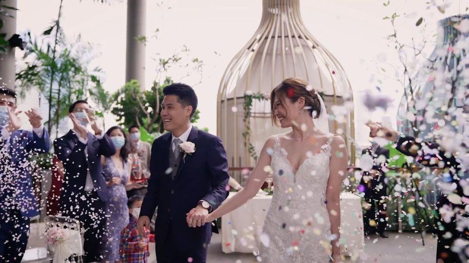 Candid Moments Cinematography noteworthy wedding videographers