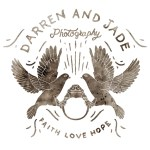 darren and jade photography logo