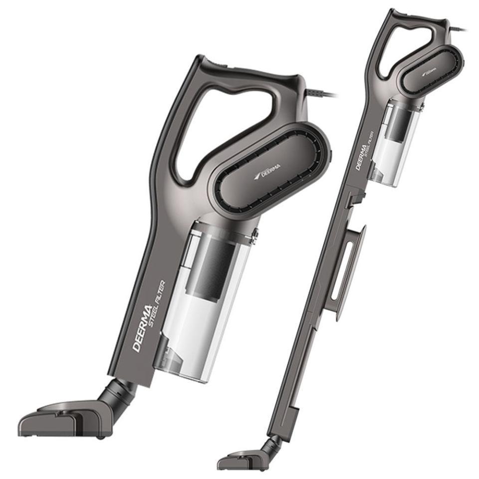 Deerma Dx700S Vacuum Cleaner Terbaik