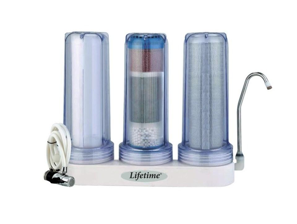 Lifetime LWF03AK Water Purifier Philippines Alkaline
