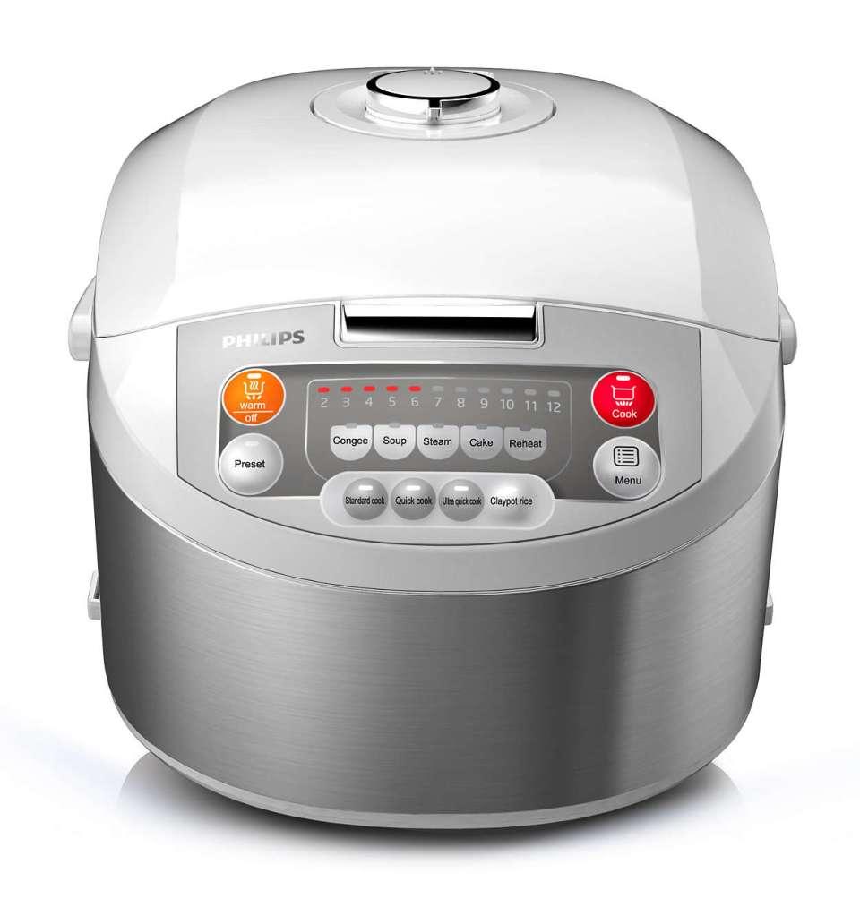 PHILIPS Rice Cooker Terbaik HD3038