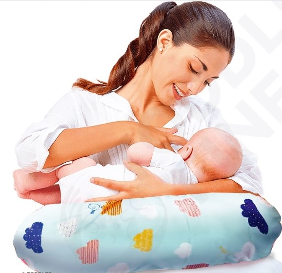 Toddler Finest Pillow and Positioner