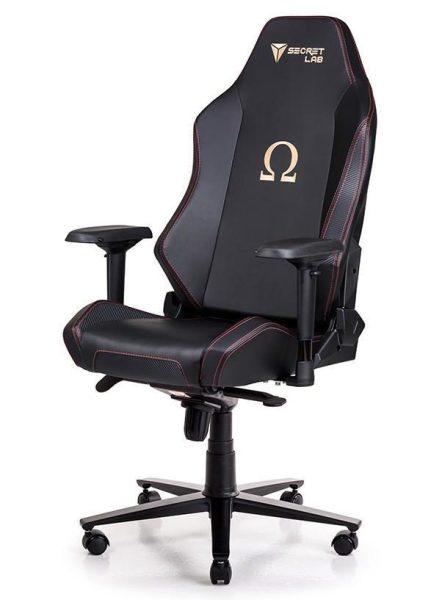Secretlab Omega best Gaming Chair singapore