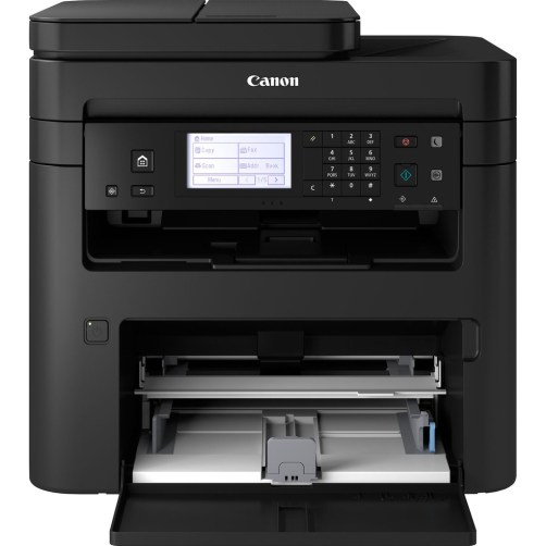 Canon ImageCLASS MF264dw Multifunction MonoChrome Laser Printer