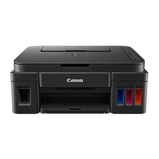 Canon PIXMA G3000 Inkjet Printer