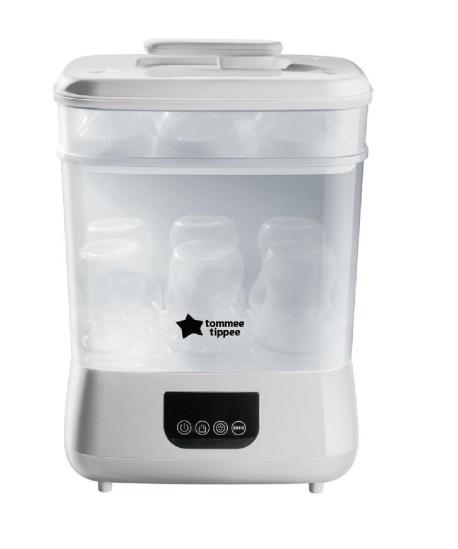 Tommee Tippee baby bottle Steriliser Dryer