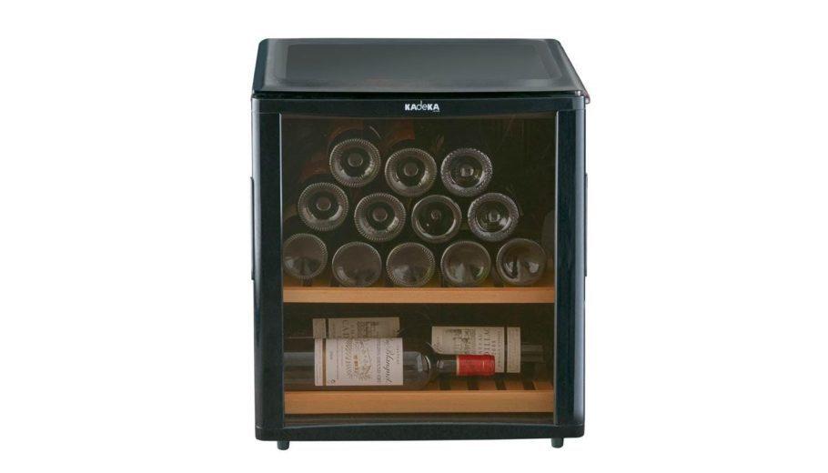 Kadeka Wine Cooler 15 Bottles KSJ115EW