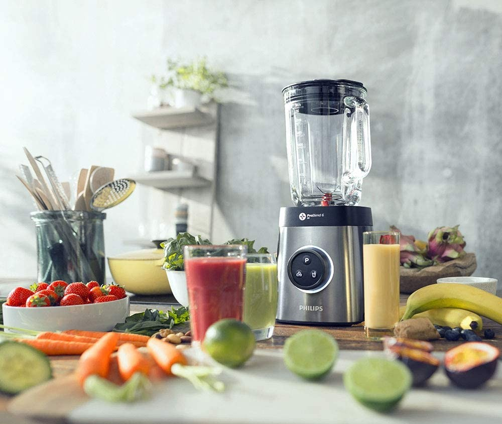 10 Best Blenders Malaysia