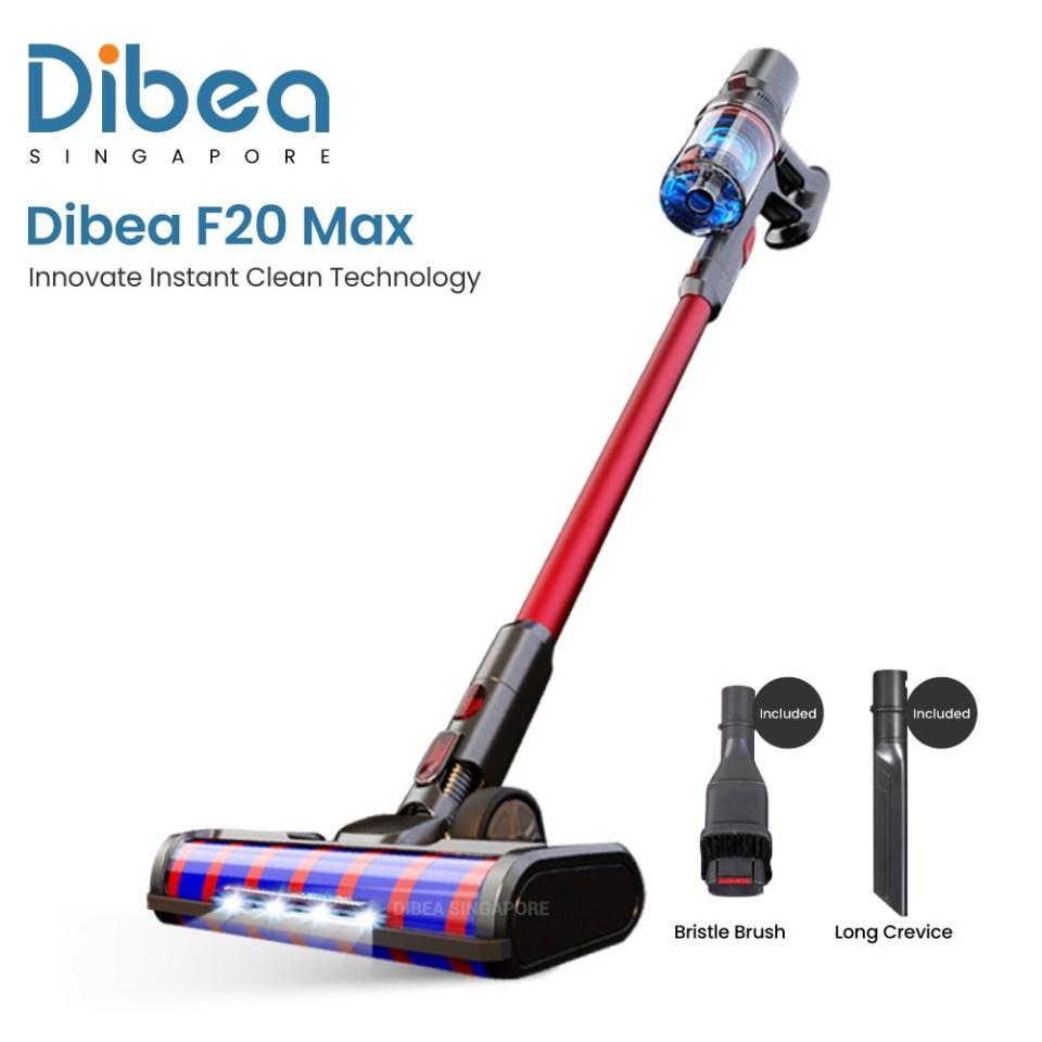 Dibea F20 Max