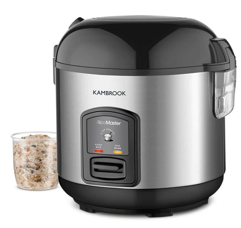 Kambrook Rice Master best Rice Cooker Australia