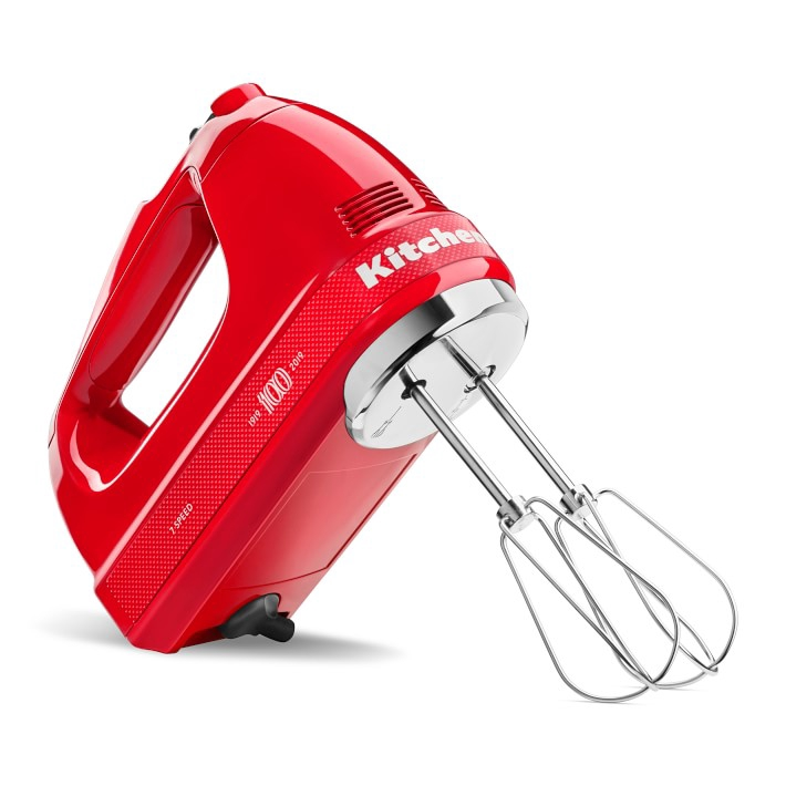 KitchenAid Limited Edition Queen of Hearts Hand Mixer Malaysia