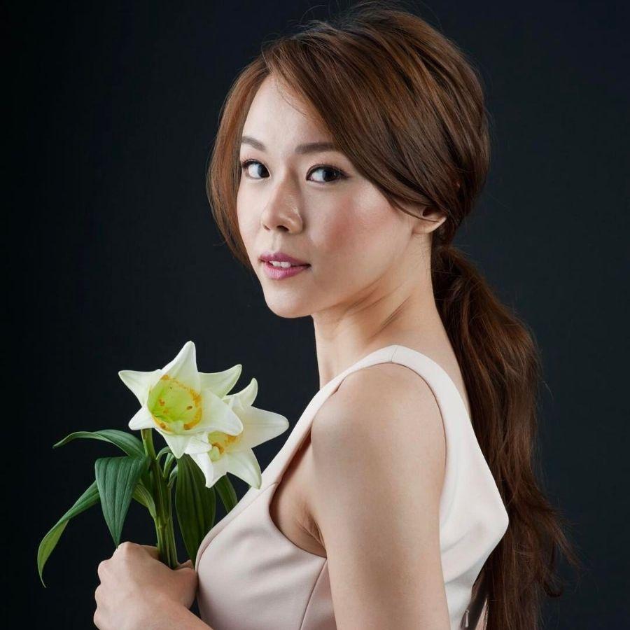 Ling's Palette noteworthy wedding makeup artisrts