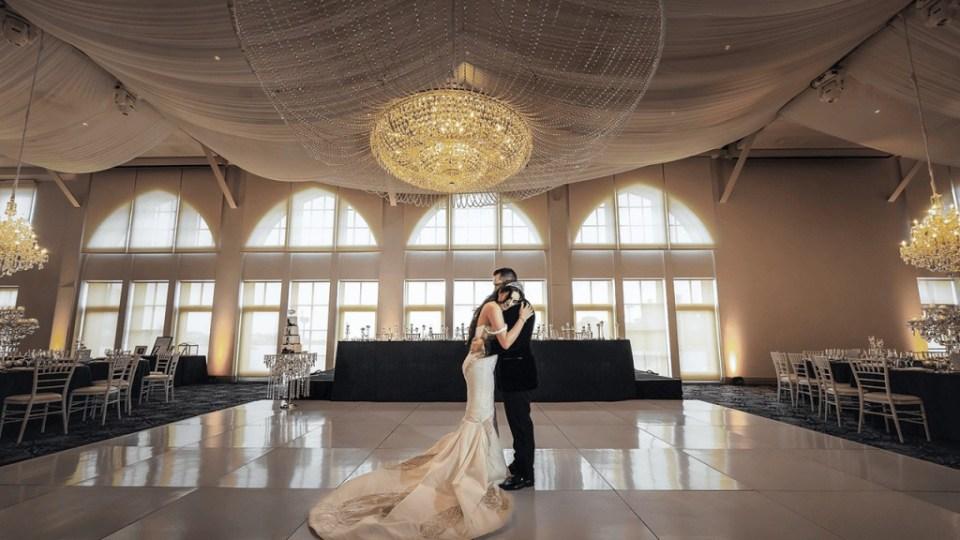 sydney wedding venues Luna Park Venues