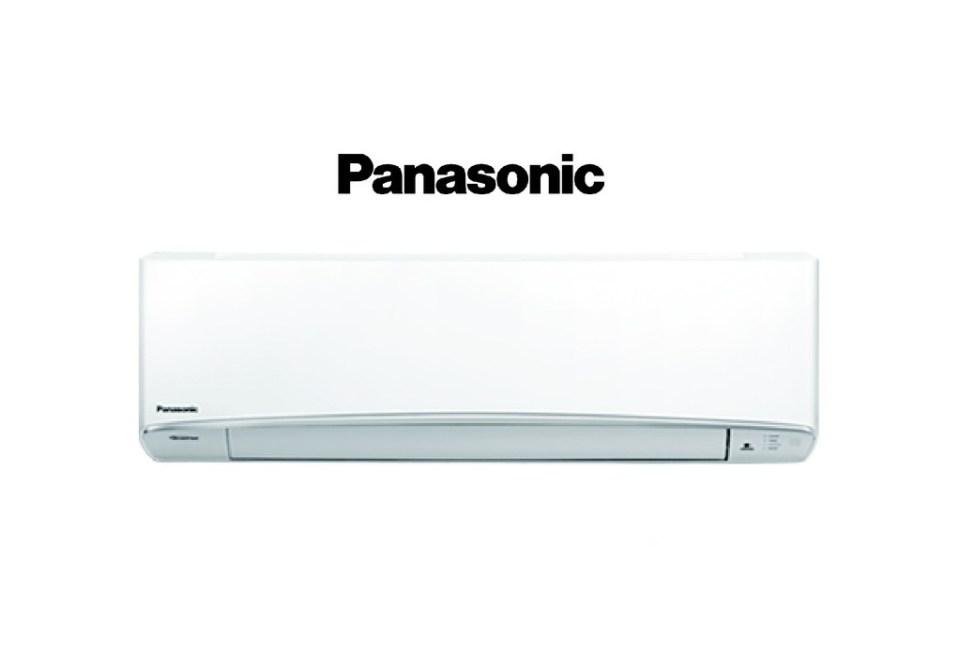 Panasonic Standard Aero Series best aircon philippines
