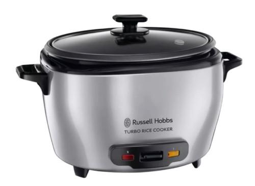 Russell Hobbs RHRC20 Turbo Best Rice Cooker Australia