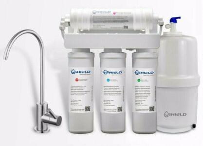 Shield 5 Stage Undersink 150G RO Water Filter Australia