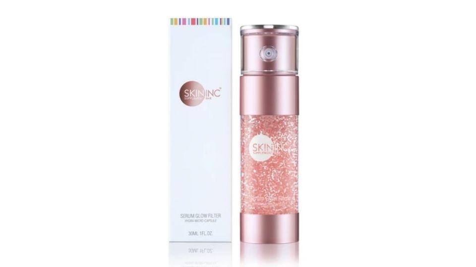 Skin Inc Serum Glow Filter