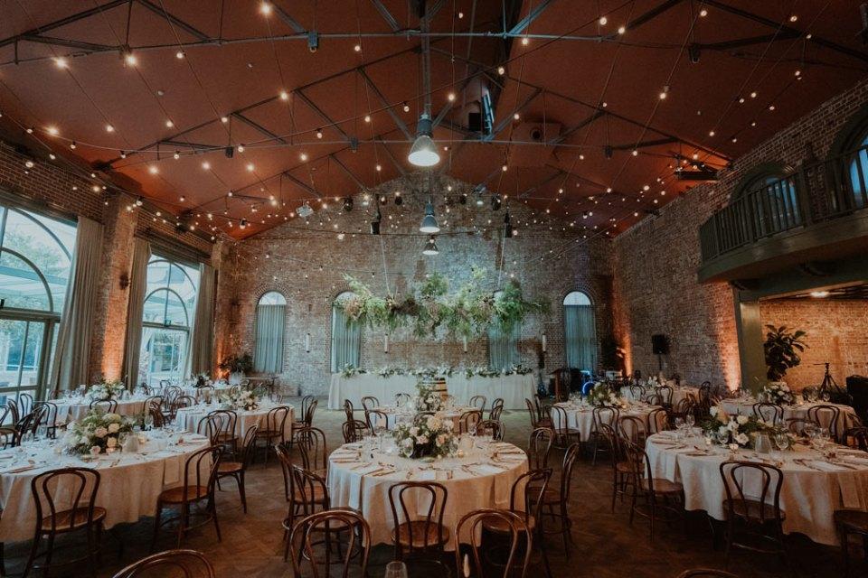 sydney wedding venues The Grounds of Alexandria